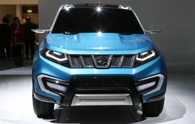 64 Gallery of 2020 Suzuki Grand Vitara Preview Performance and New Engine with 2020 Suzuki Grand Vitara Preview