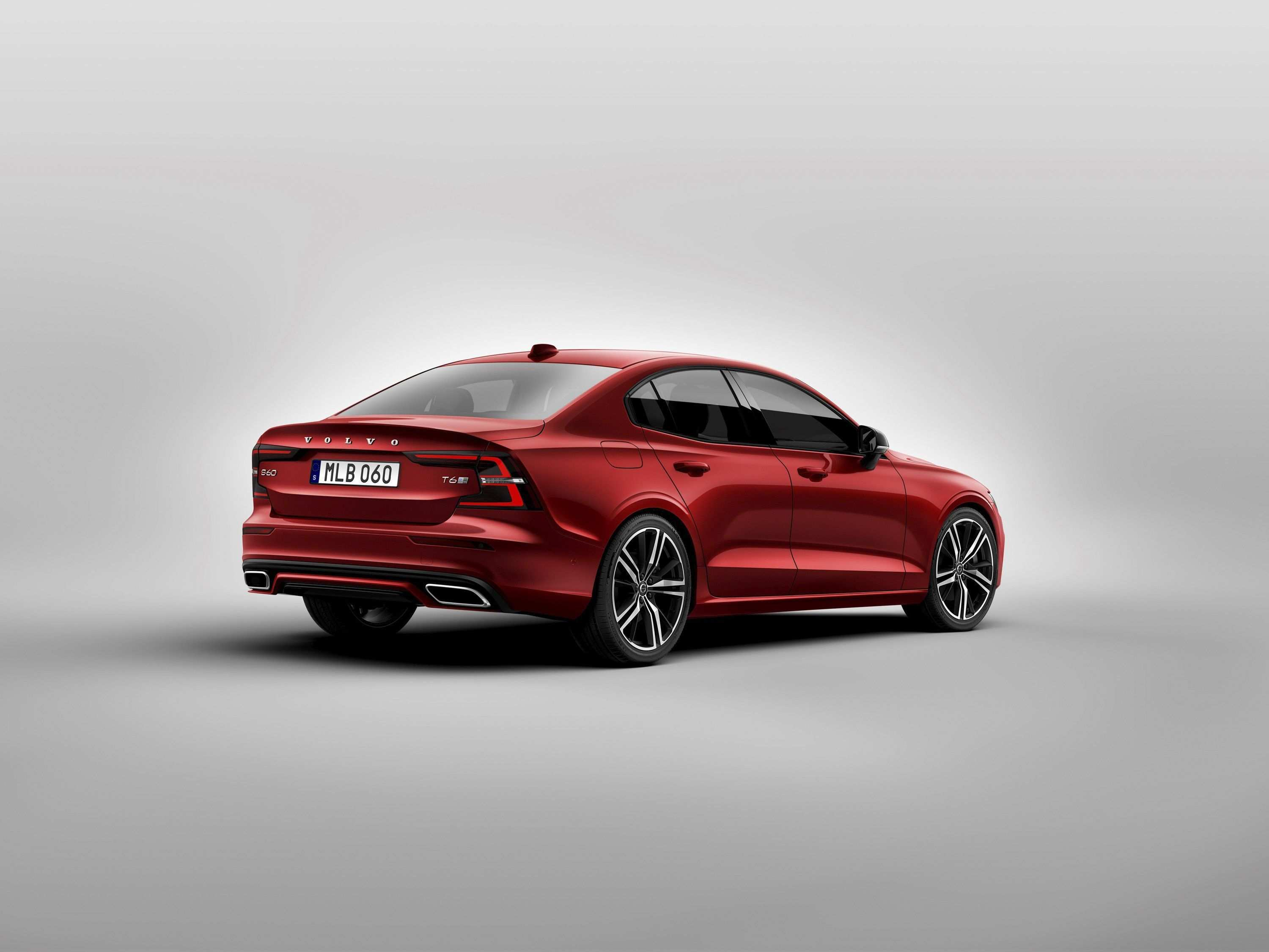 64 Gallery of 2020 Volvo S60 Length New Concept by 2020 Volvo S60 Length