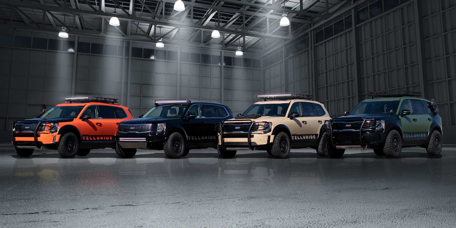 64 Gallery of Kia New Conceptos 2020 Configurations by Kia New Conceptos 2020