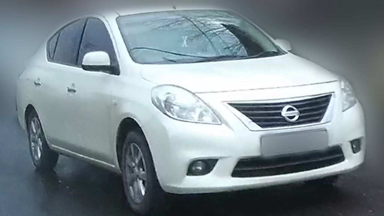 64 Gallery of Nissan Sunny 2020 Price for Nissan Sunny 2020