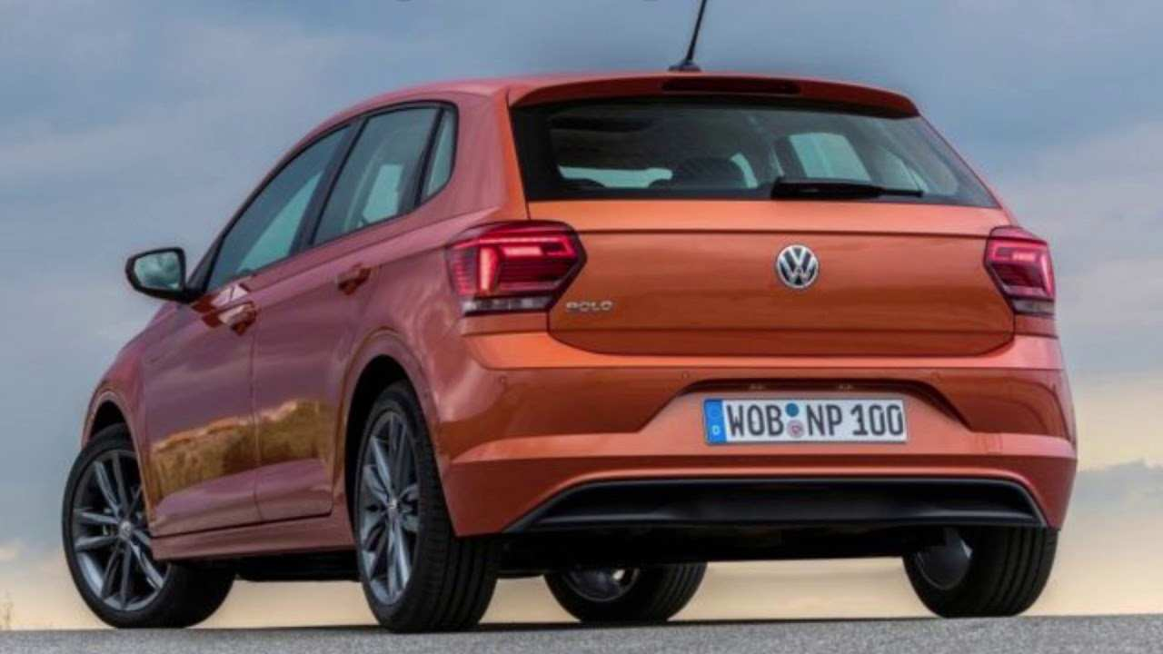 64 Gallery of Polo Volkswagen 2020 Redesign and Concept by Polo Volkswagen 2020