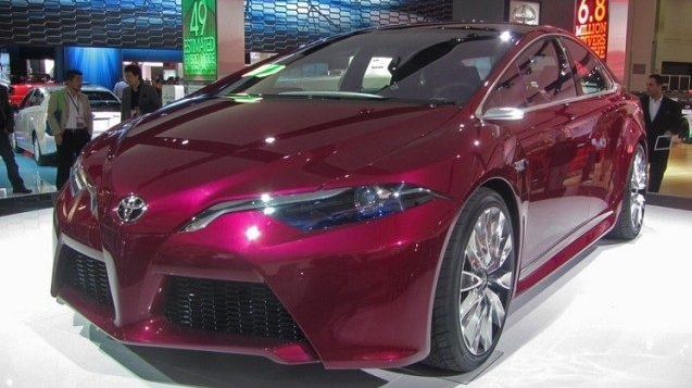 64 Gallery of Toyota Xle 2020 Release with Toyota Xle 2020