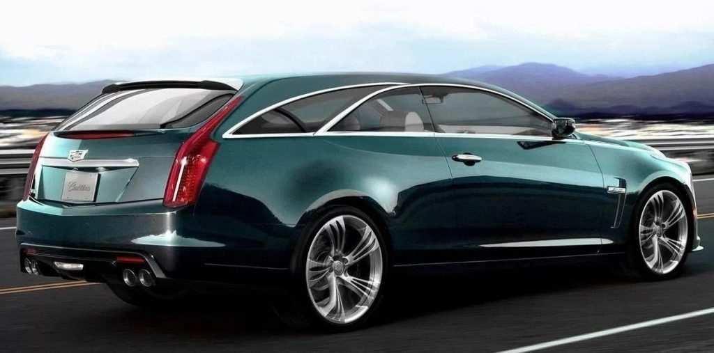 64 Great 2020 Cadillac Ciana New Review for 2020 Cadillac Ciana