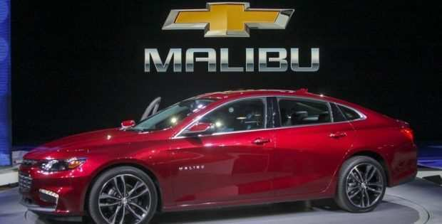 64 great 2020 chevy malibu ss pricing for 2020 chevy