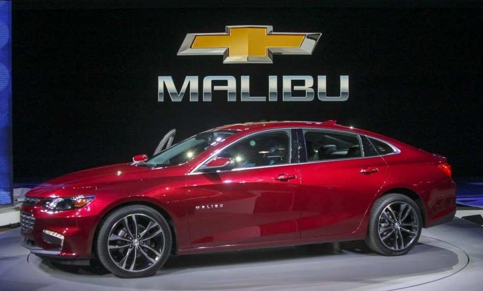 64 Great 2020 Chevy Malibu Ss Pricing for 2020 Chevy Malibu Ss
