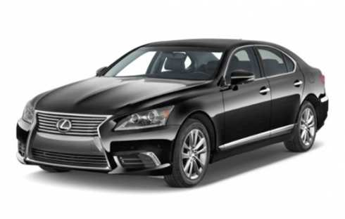 64 Great 2020 Lexus Ls 460 Spy Shoot for 2020 Lexus Ls 460