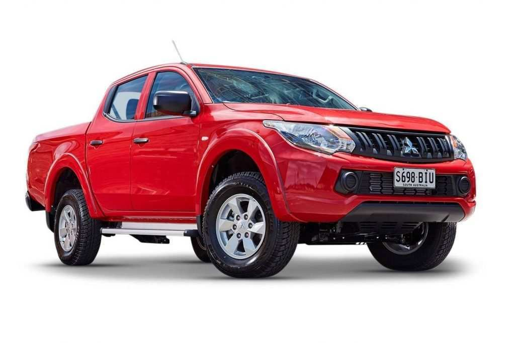 64 Great 2020 Mitsubishi Triton Perfect Outdoor Configurations for 2020 Mitsubishi Triton Perfect Outdoor
