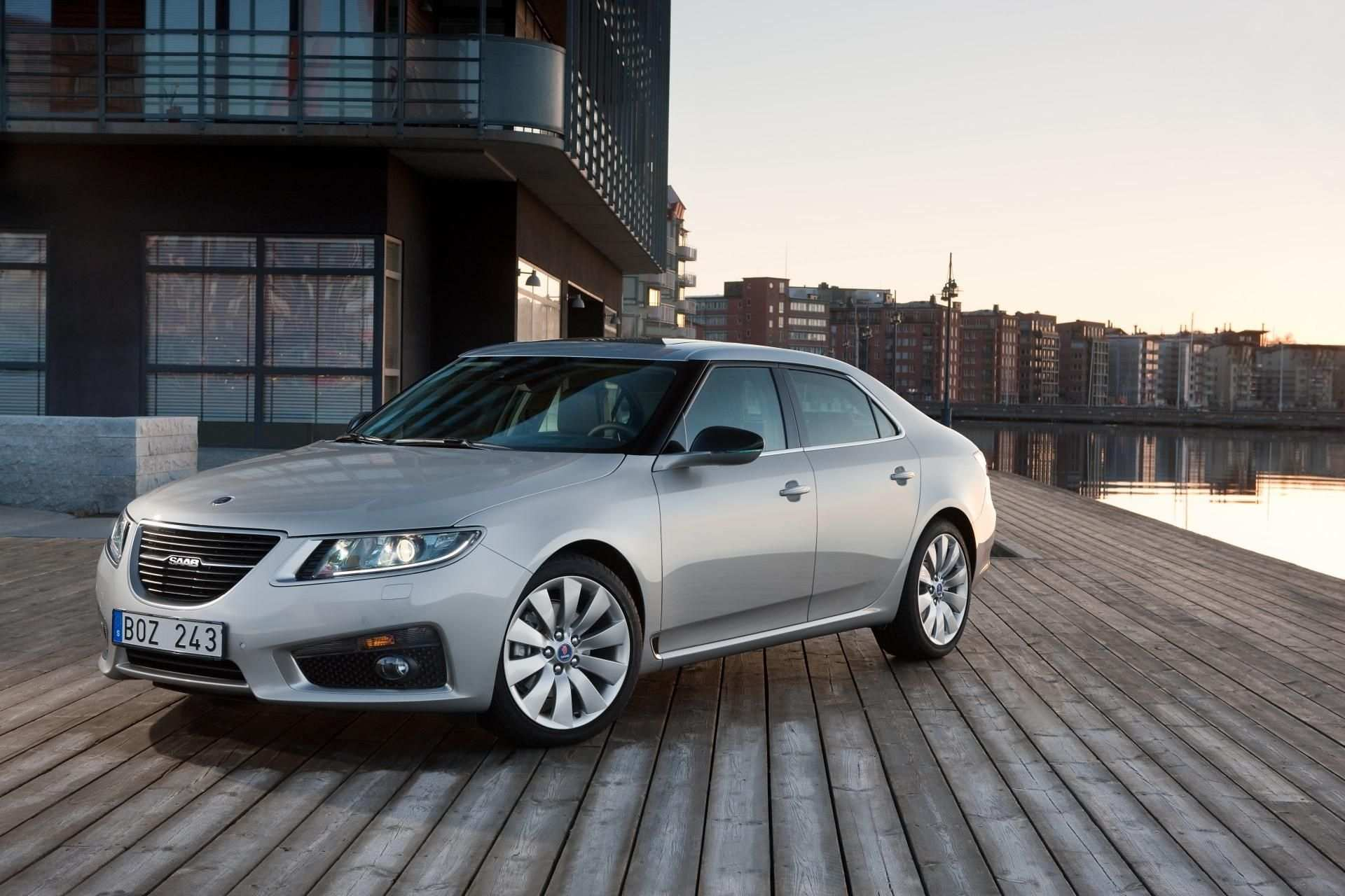 64 Great 2020 Saab 9 5 Performance with 2020 Saab 9 5