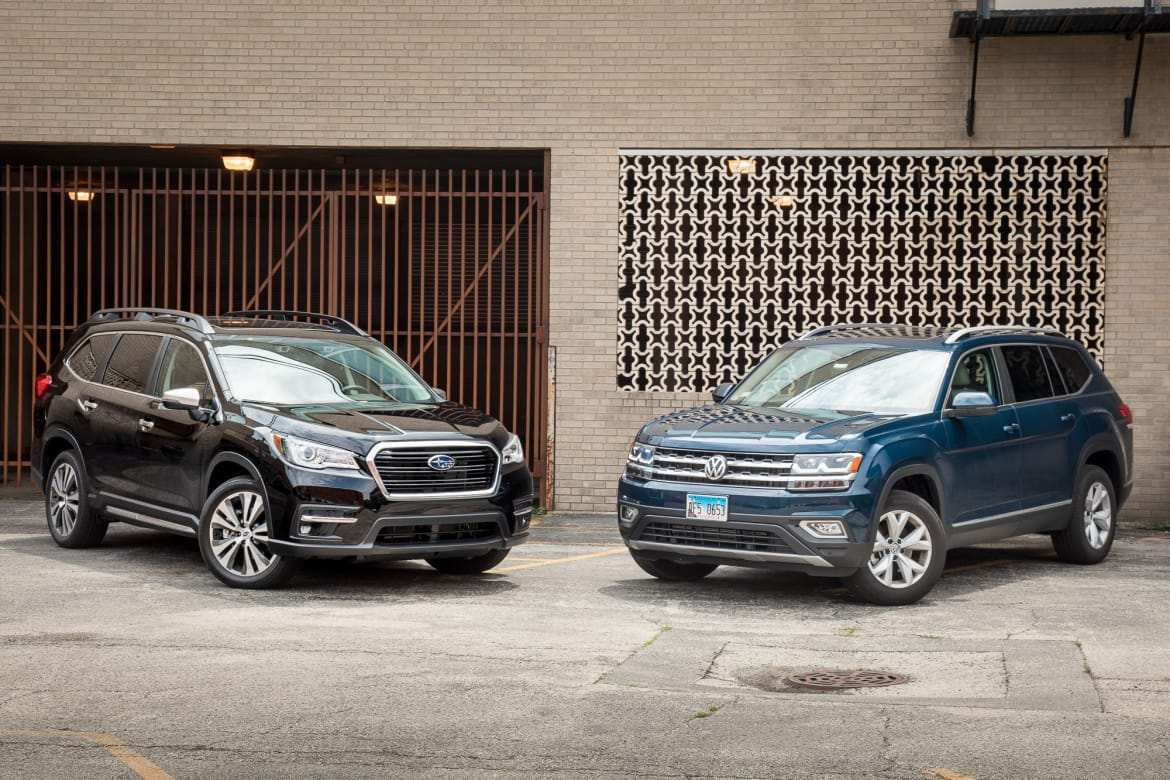 64 Great 2020 Subaru Ascent Gas Mileage Reviews with 2020 Subaru Ascent Gas Mileage