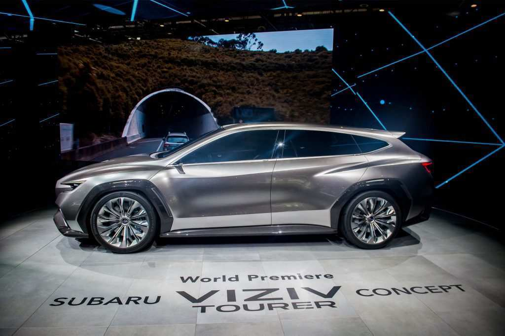 64 Great 2020 Subaru Grey Performance with 2020 Subaru Grey