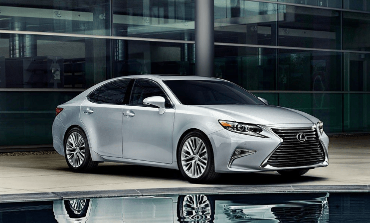 64 Great Lexus Es 2020 Dimensions First Drive by Lexus Es 2020 Dimensions