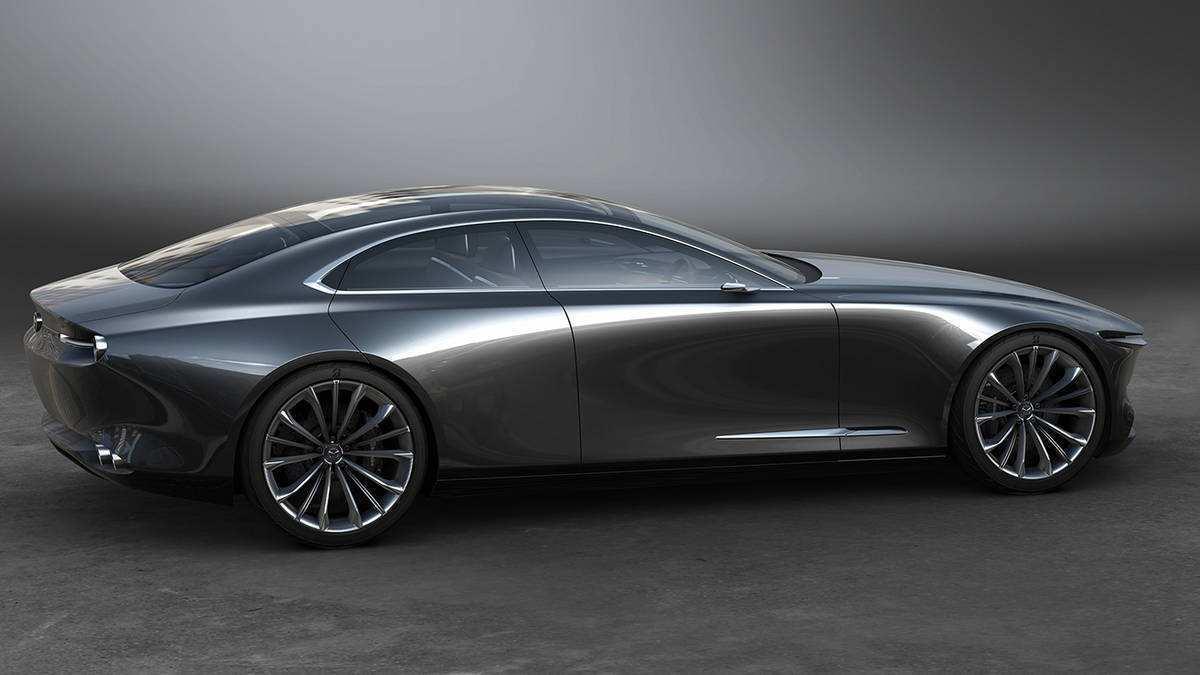 64 Great Mazda Kodo 2020 New Concept with Mazda Kodo 2020