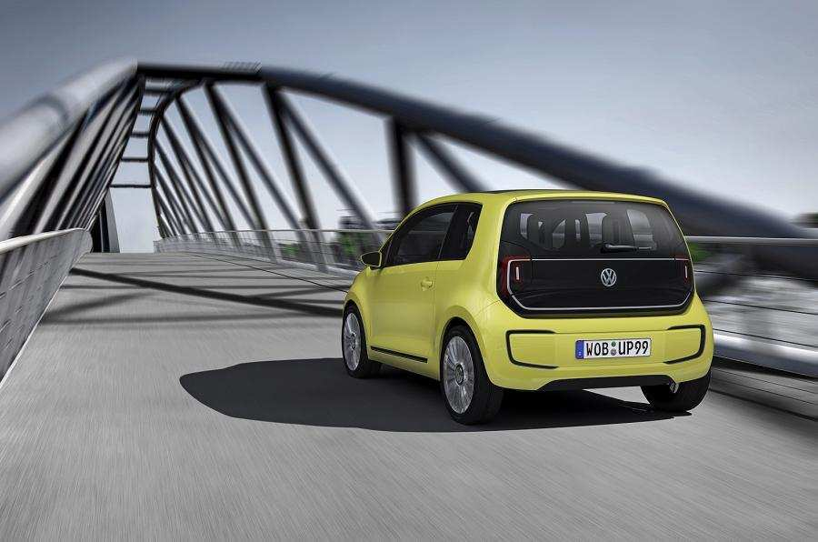 64 Great VW Up 2020 Spy Shoot for VW Up 2020