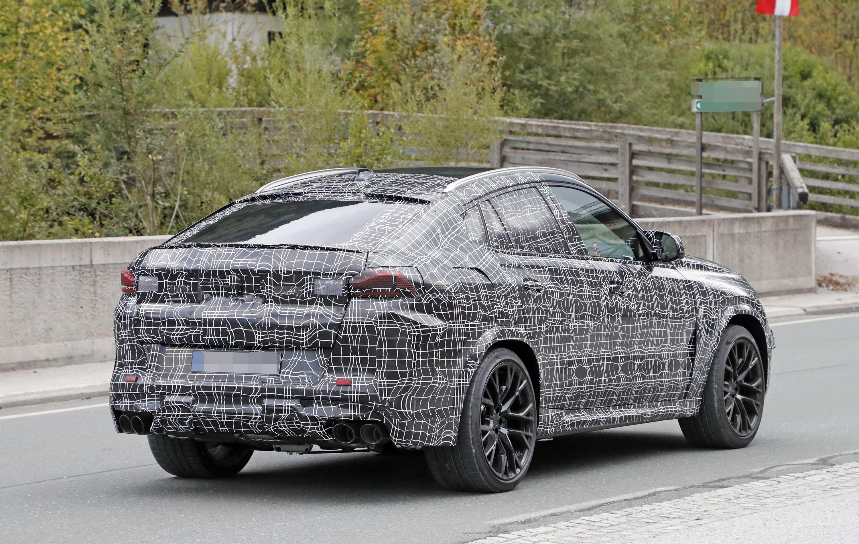 64 New 2020 BMW X6 2020 Engine by 2020 BMW X6 2020