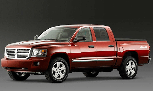 64 New 2020 Dodge Dakota History by 2020 Dodge Dakota