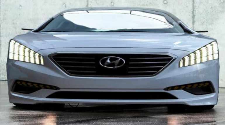 64 New 2020 Hyundai Azera Spesification for 2020 Hyundai Azera