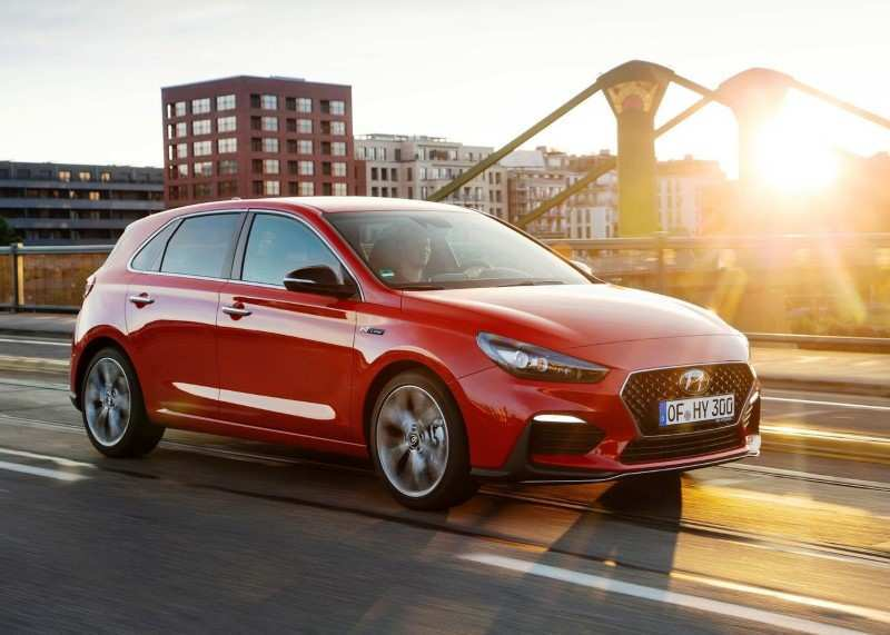 64 New 2020 Hyundai I30 Research New by 2020 Hyundai I30