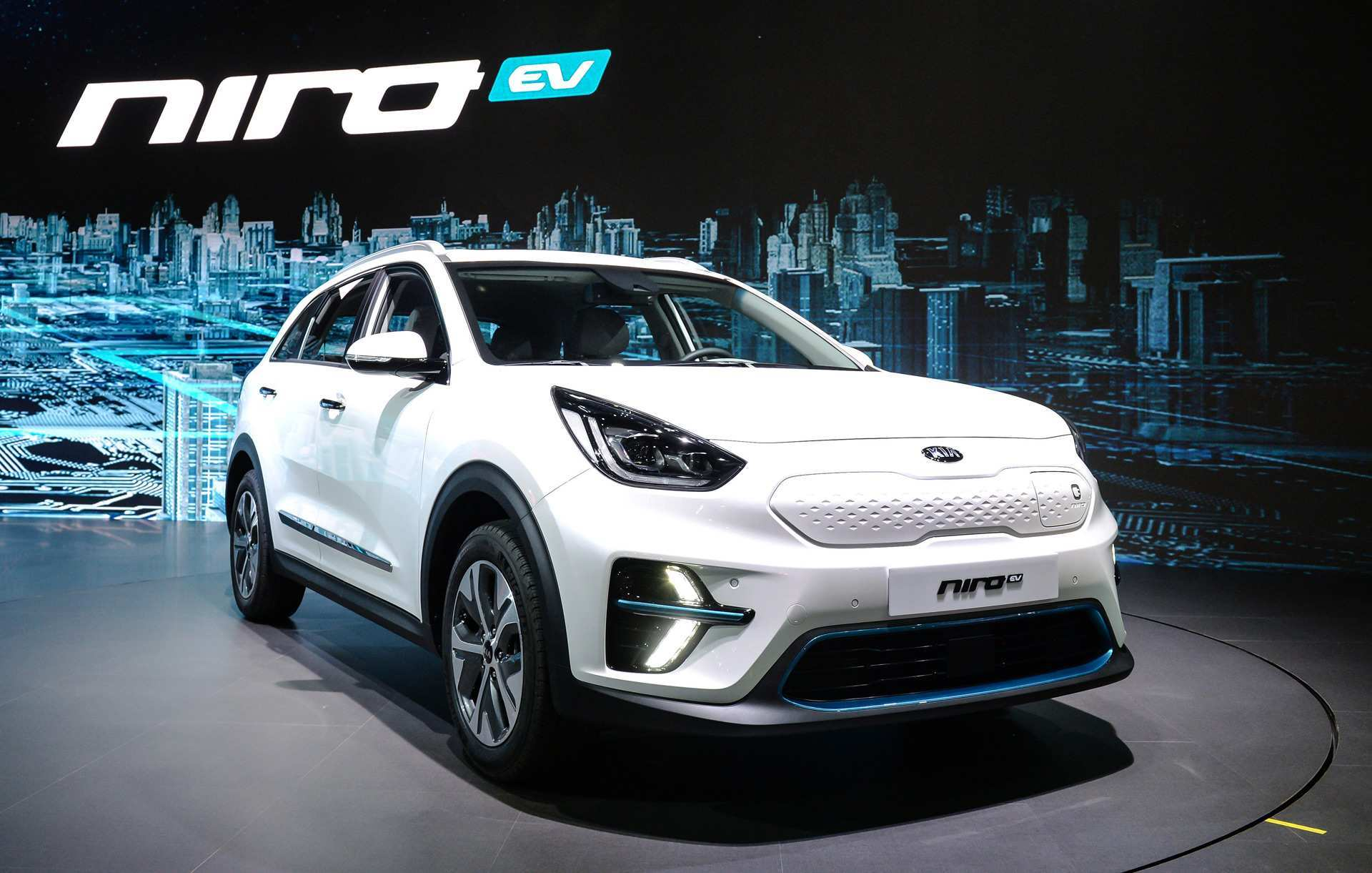 64 New 2020 Kia Niro Redesign for 2020 Kia Niro