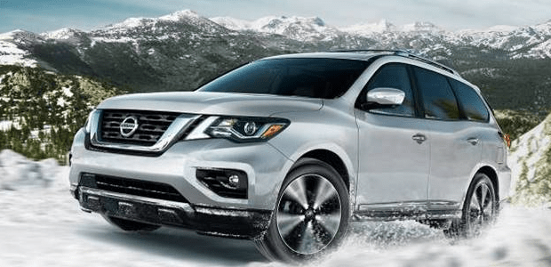 64 New 2020 Nissan Pathfinder Hybrid Redesign and Concept by 2020 Nissan Pathfinder Hybrid
