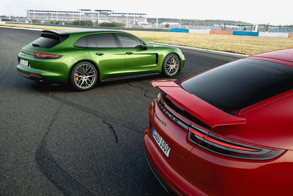 64 New 2020 Porsche Panamera Performance for 2020 Porsche Panamera