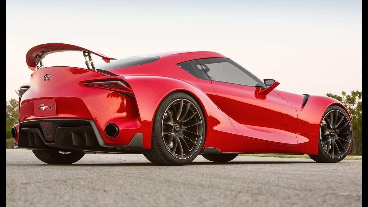 64 New 2020 Toyota Brz Spy Shoot by 2020 Toyota Brz