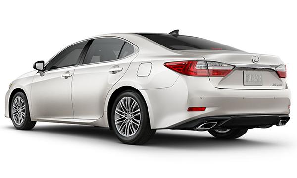 64 New Lexus Es 2020 Dimensions Performance for Lexus Es 2020 Dimensions
