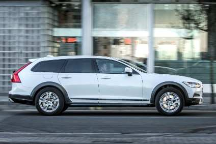 64 New Volvo V90 Cross Country 2020 Overview for Volvo V90 Cross Country 2020
