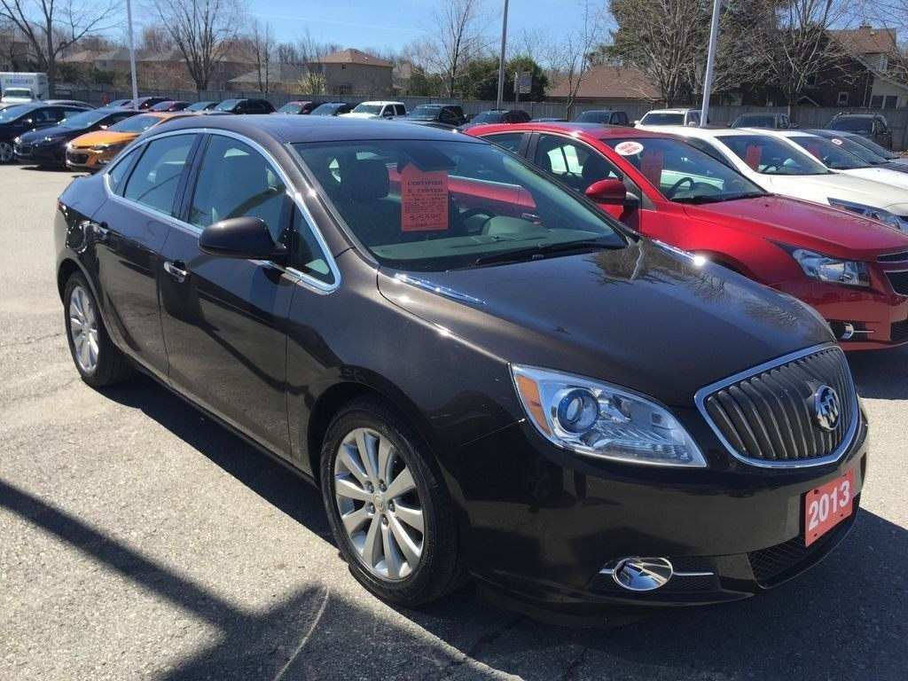 64 The 2020 All Buick Verano Price by 2020 All Buick Verano