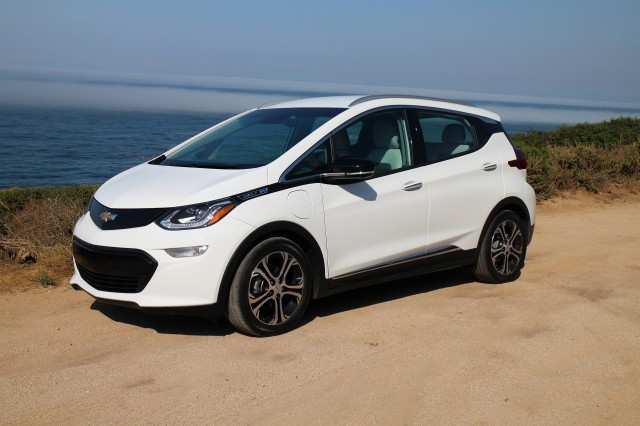 64 The 2020 Chevy Bolt Model for 2020 Chevy Bolt