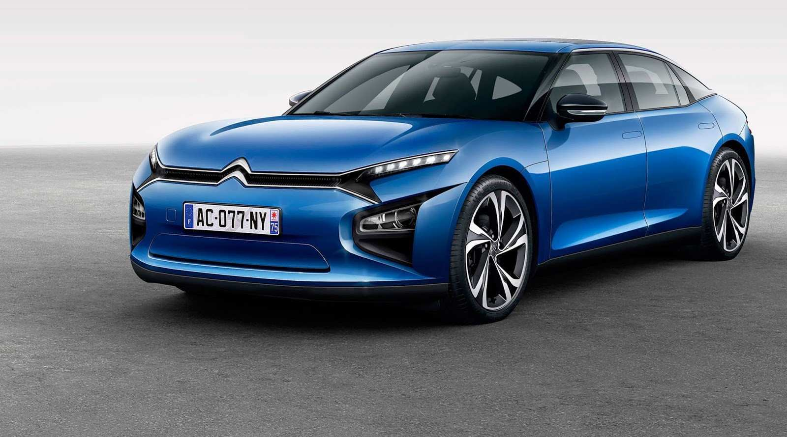 64 The 2020 Citroen C5 Release Date by 2020 Citroen C5