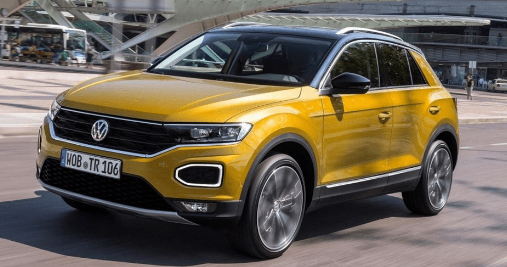 64 The 2020 VW Tiguan 2018 Research New with 2020 VW Tiguan 2018