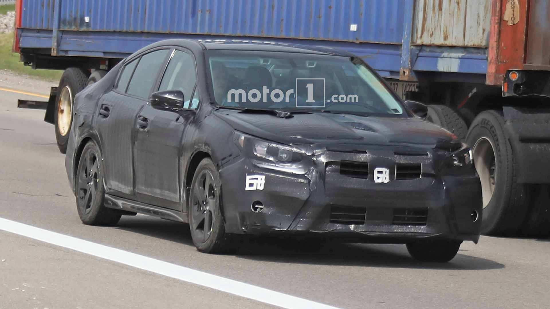 64 The Subaru Eyesight 2020 Images for Subaru Eyesight 2020