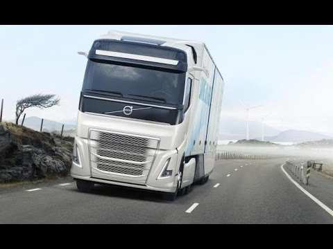 64 The Volvo Fh16 2020 Speed Test for Volvo Fh16 2020