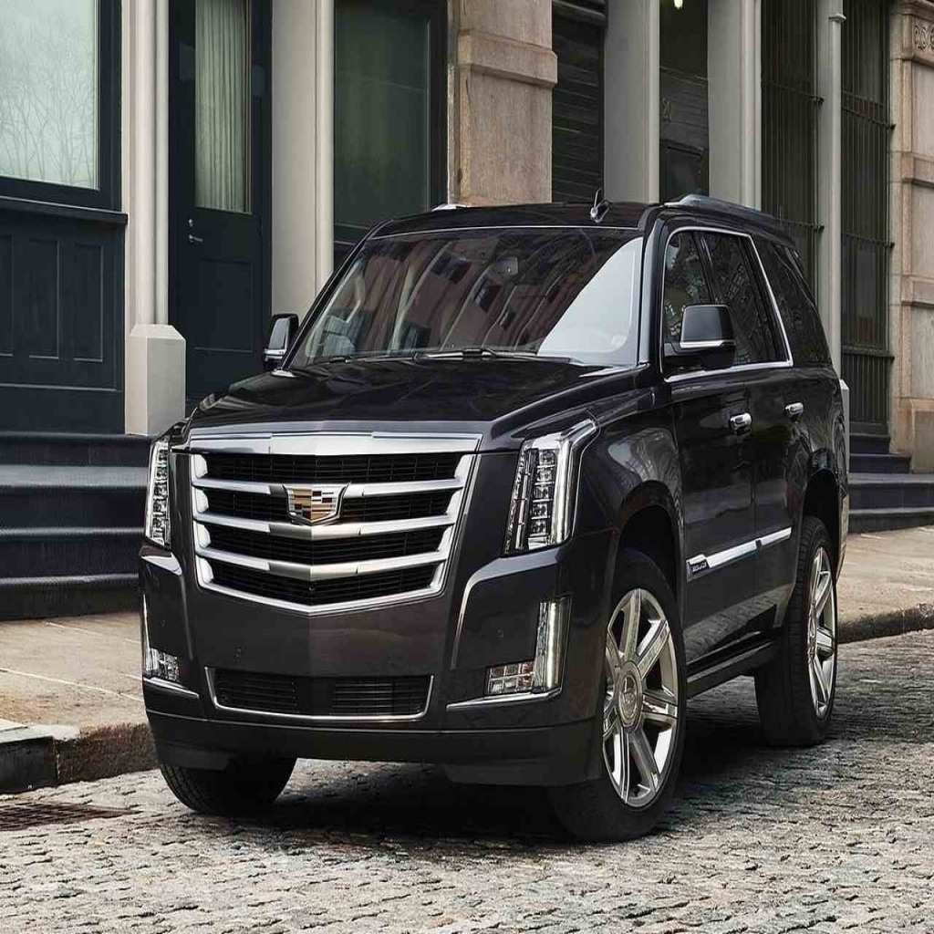 65 All New 2020 Cadillac Escalade Vsport Release Date for 2020 Cadillac Escalade Vsport