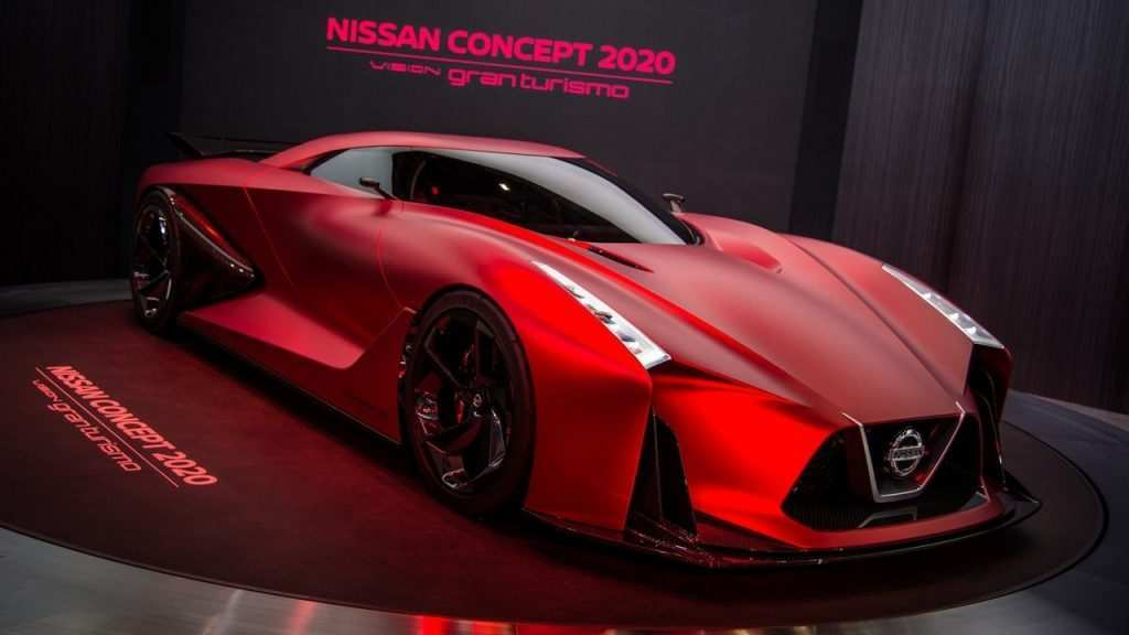65 All New 2020 Nissan Gtr Exterior Prices for 2020 Nissan Gtr Exterior