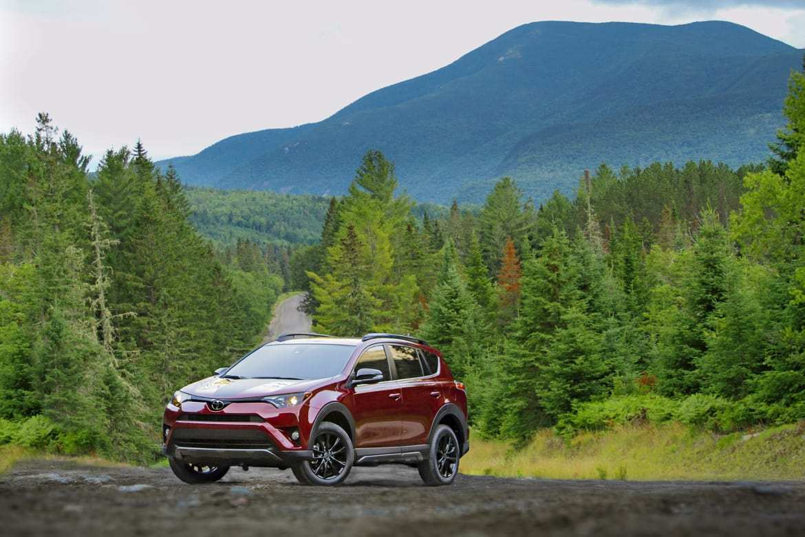 65 All New 2020 Toyota Rav4 Ground Clearance Price and Review with 2020 Toyota Rav4 Ground Clearance