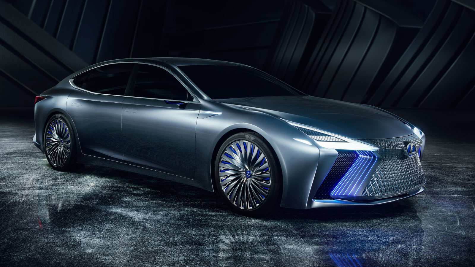 65 All New Ls Lexus 2020 Style by Ls Lexus 2020