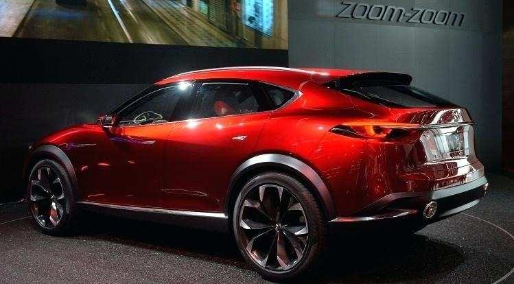 65 All New Mazda Cx 9 2020 New Concept Style with Mazda Cx 9 2020 New Concept