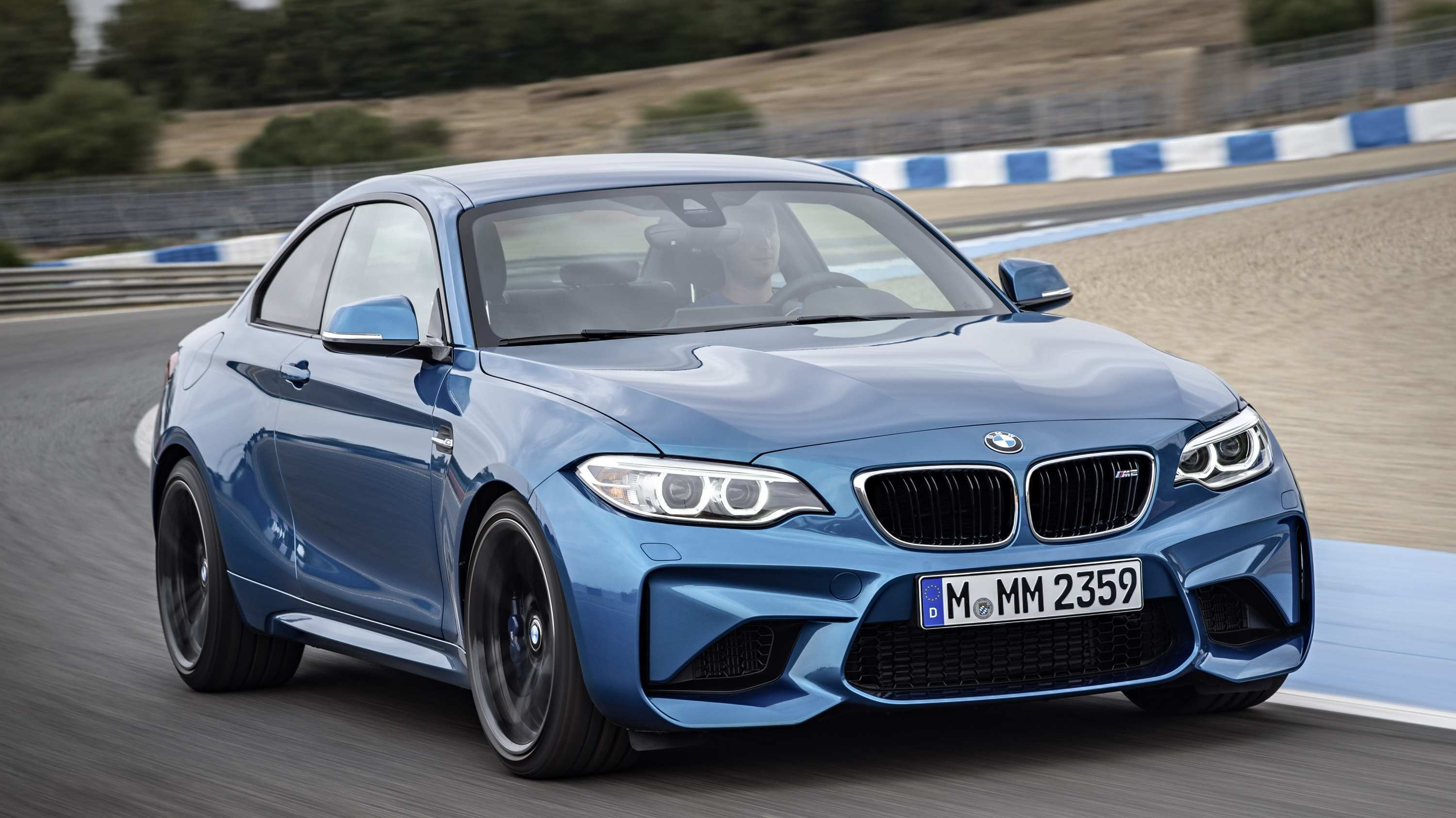 65 Best Review 2020 BMW M2 Price by 2020 BMW M2