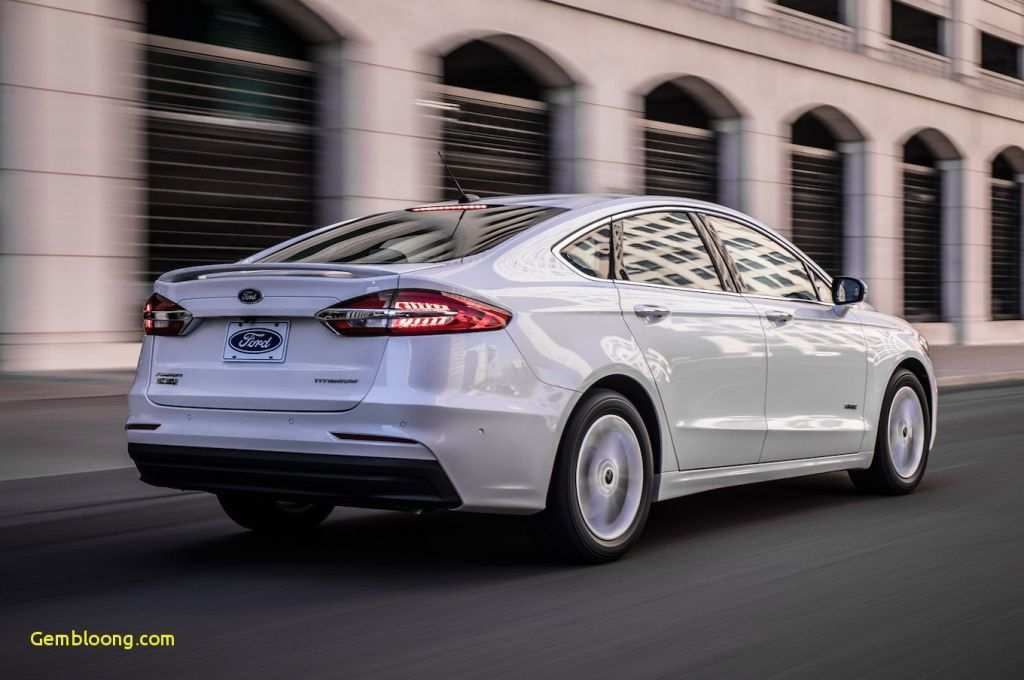 65 Best Review 2020 Ford Taurus Spy Reviews by 2020 Ford Taurus Spy