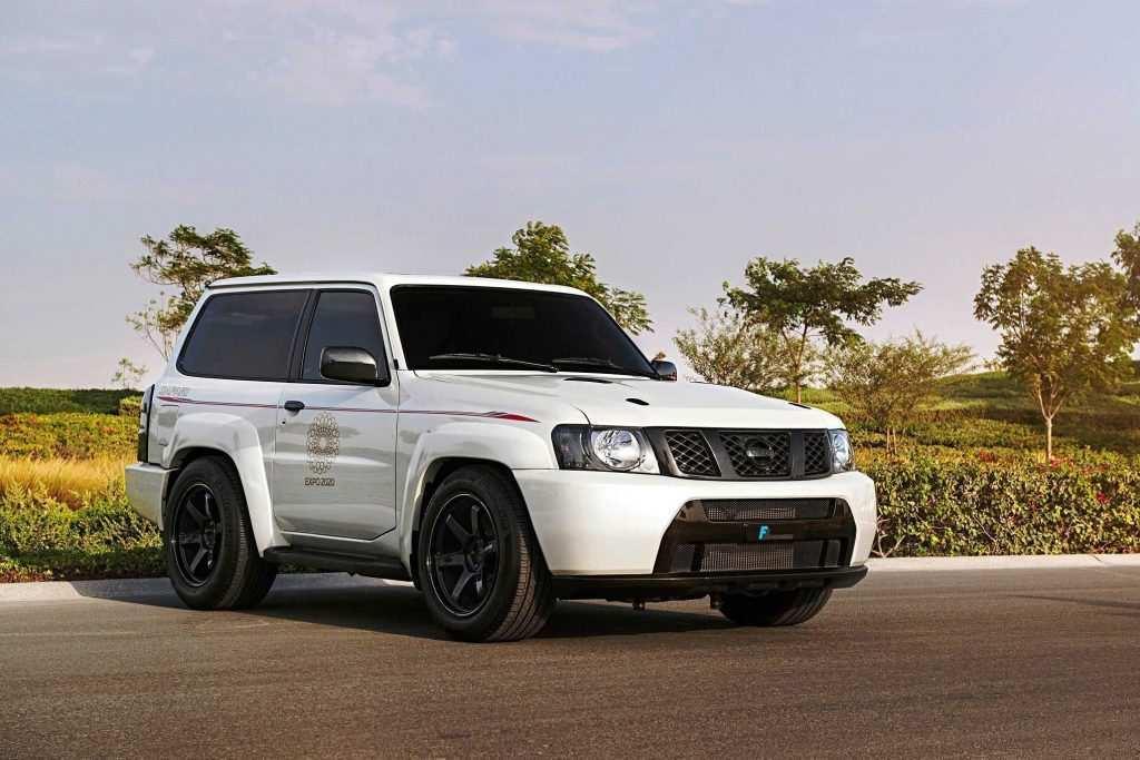 65 Best Review 2020 Nissan Patrol Diesel Price and Review for 2020 Nissan Patrol Diesel