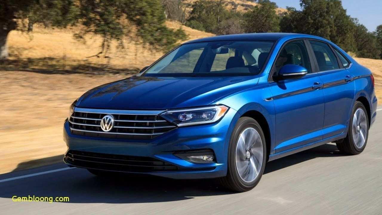 2020 VW Jetta Tdi Gli Performance