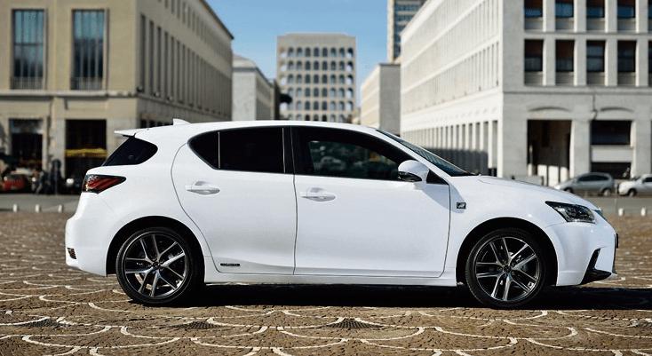 65 Best Review Lexus Hatchback 2020 Concept by Lexus Hatchback 2020