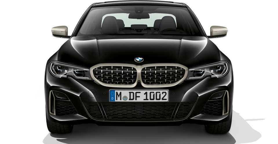65 Concept of 2020 BMW Exterior Options Reviews for 2020 BMW Exterior Options