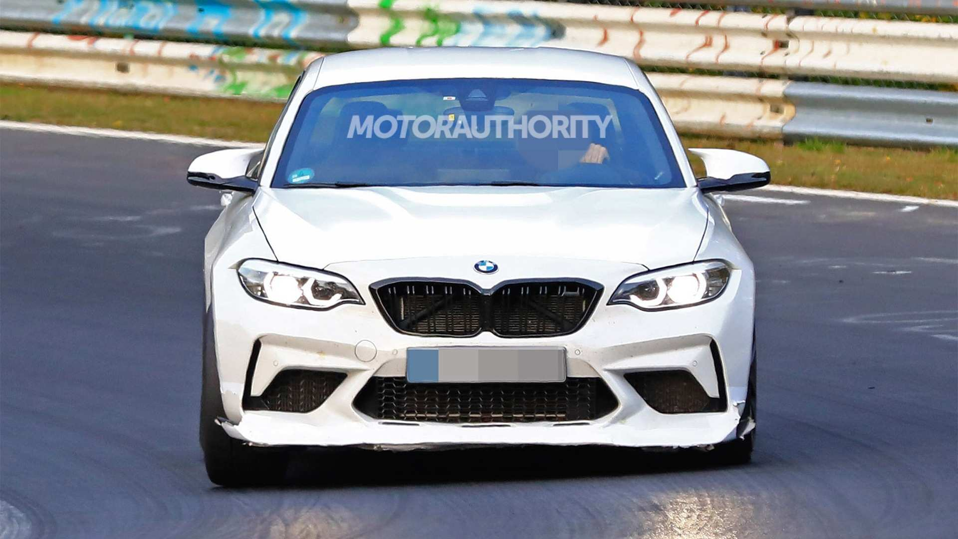 65 Concept of 2020 BMW M2 Exterior and Interior with 2020 BMW M2