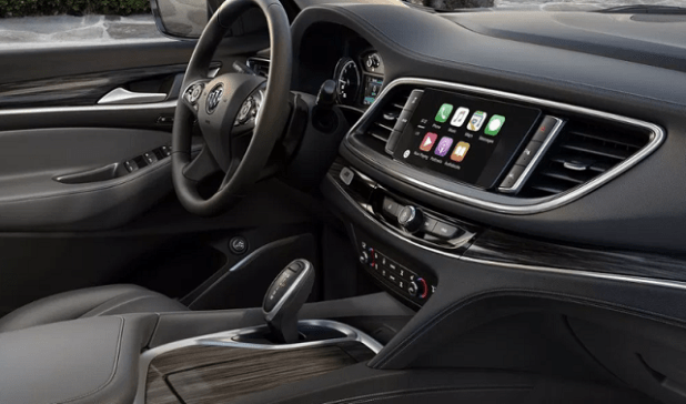 65 Concept of 2020 Buick Enclave Performance with 2020 Buick Enclave