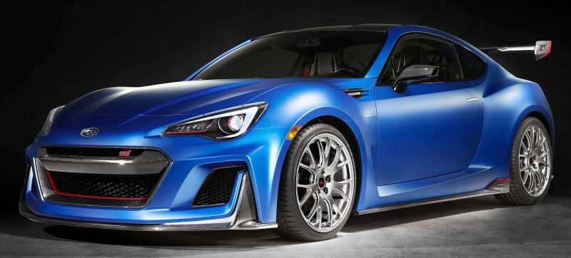 65 Concept of 2020 Subaru Brz Sti Release by 2020 Subaru Brz Sti