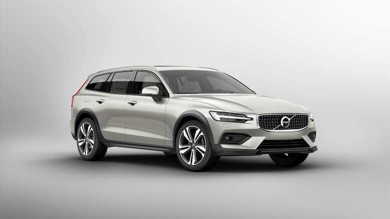 65 Concept of 2020 Volvo V60 Cross Country Rumors by 2020 Volvo V60 Cross Country