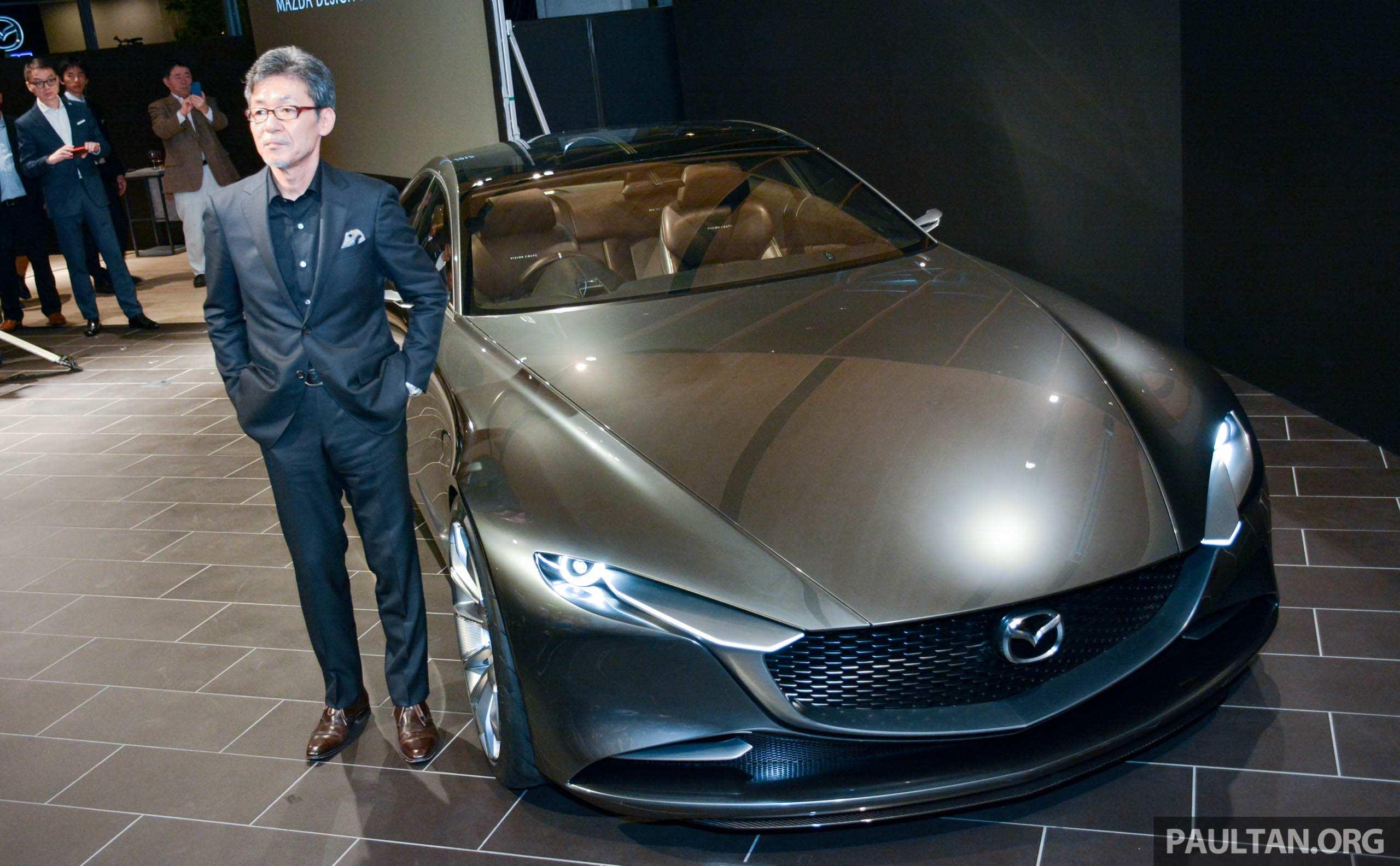 65 Concept of Mazda Kodo 2020 New Review for Mazda Kodo 2020