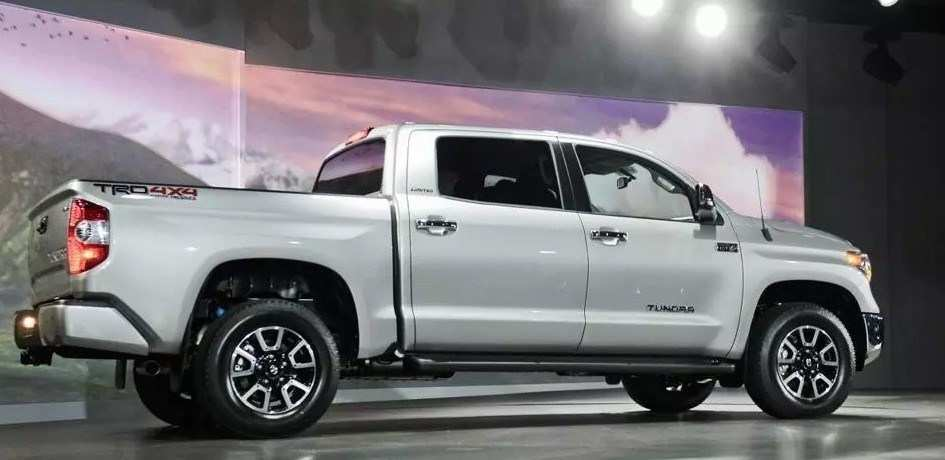 65 Concept of Toyota Tundra 2020 Exterior Concept with Toyota Tundra 2020 Exterior